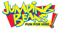 Jumping Bean Logo